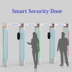 Smart Security Door